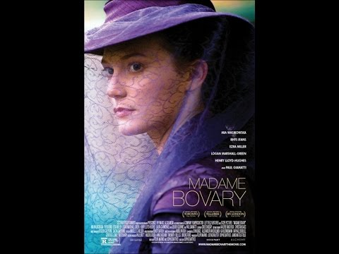 """the themes of madame bovary Roxana robinson on the experience of teaching flaubert's """"madame bovary"""" to her graduate writing students every year."""