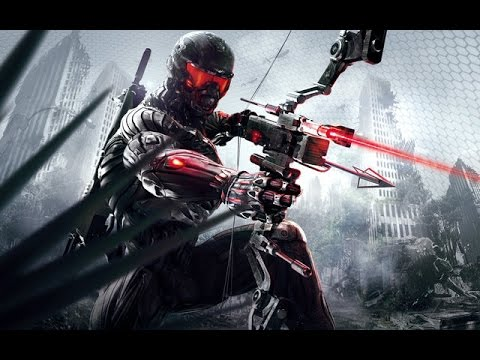 Crysis 3 GTX 970 Windows 10