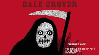 DALE CROVER - Hillbilly Math (audio)