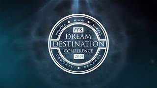 Dream Destination Conference '19 Promo   First Financial Security, Inc.