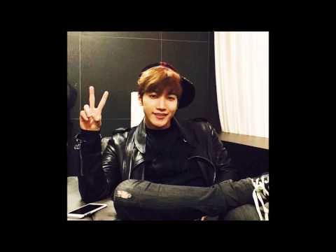 (2PM) Jun  K True Swag  (AUDIO)