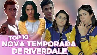 RIVERDALE: 10 FATOS QUE PODEM ROLAR NA TERCEIRA TEMPORADA ft. ALICE AQUINO   Foquinha