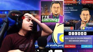 download lagu Otak Gw Gak Nyampe  - Tts Cak Lontong gratis