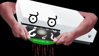 10 WORST Xbox One Games of All Time