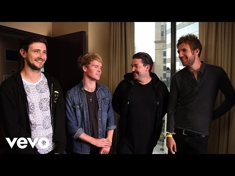 Kodaline - Vevo All Access: Kodaline