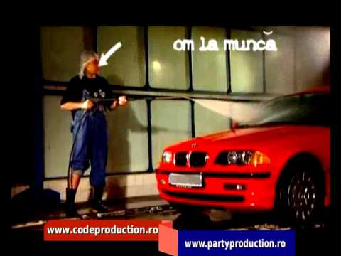 Sonerie telefon » Dl. Problema – Maria (Official Music Video) (2004) – Produced By Code Production