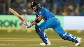 10 records that Virat Kohli created in 200th ODI