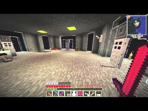 Modded Minecraft - Episode 24 - Ender Storage & More Crafting Automation