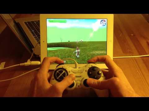 Caster HD - 60beat GamePad