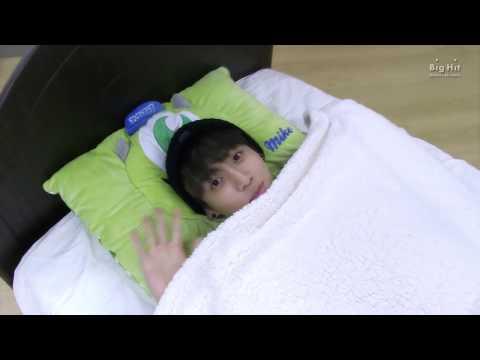 Bangtan Boys - Blanket Kick
