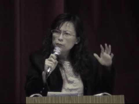20090503偉大的話語偉大的夢想 陳君卿牧師主講一