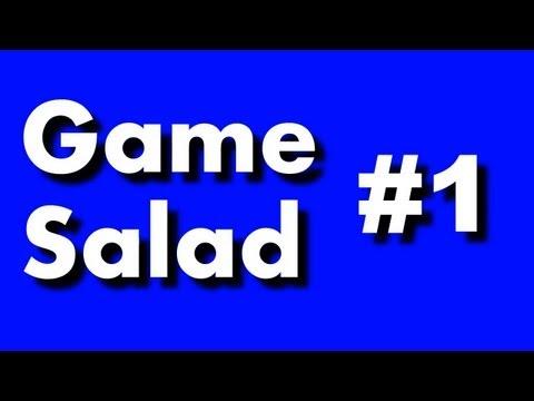 Game Salad #1