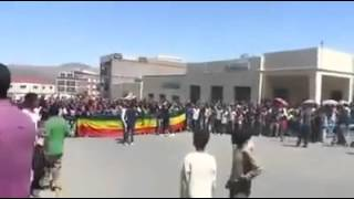 Gondar: The Origin of Ethiopians Who Stand For Justice :ጎንደር የጀግኖች ኢትዮጲያውይን ሀገር