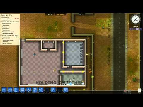Prison Architect: Giant Bomb Quick Look