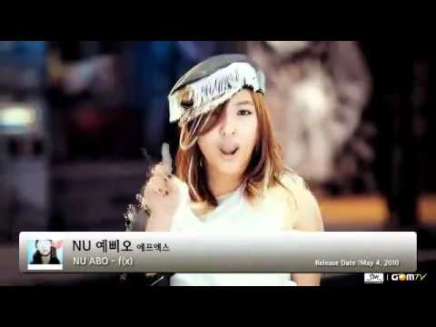 2010 K-POP Girl Group Compilation (30 Groups 50 Songs)