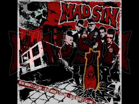 mad sin intro dead moon s calling 2,570 views