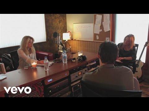 Shakira - Recording Of
