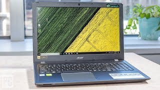 Acer Aspire E15 Unboxing & , Honest Review