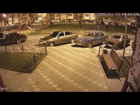 Неадекватные парни в Воронеже