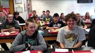 Scottsbluff High School - Title Town