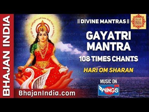 Gayatri Mantra - Hariom Sharan video