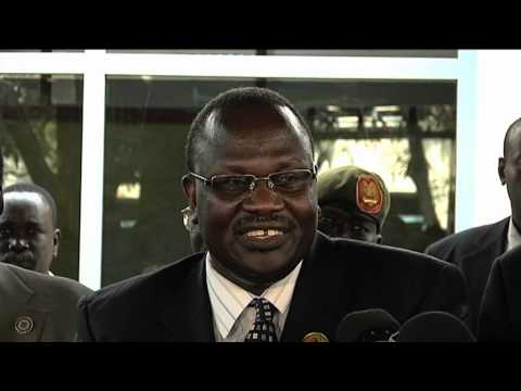 WorldLeadersTV: SOUTH SUDAN: REBEL LEADER KILLED in MOROBO COUNTY (UNMISS)