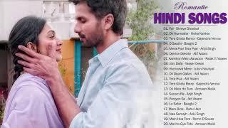 MOST HINDI SONGS 2019 - Best Bollywood Songs 2019 Hit NEW Romantic Songs - INDIAN Heart Songs