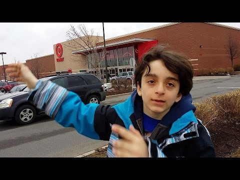 Beyblade Hunting Toys R Us and Target. Buffalo. NY March 29th 2014