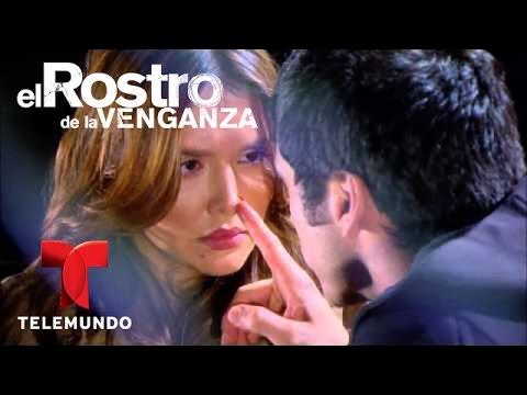 El Rostro de la Venganza - El Rostro / Cap ítulo 131 (1/5) / Telemundo