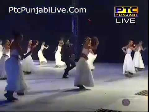 Amrinder Gill Yaarian LIVE Performance (Official)