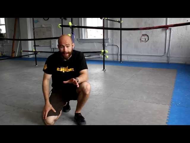 APK & Rubberbanditz Episode 6: PNF Stretching