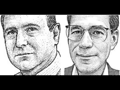David Reilly and Jacob Schlesinger of the Wall Street Journal