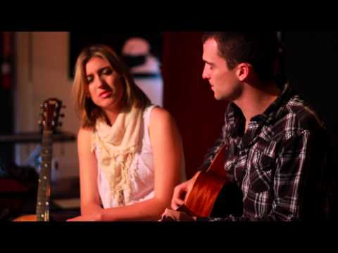 I Can See Clearly Now (Johnny Nash Cover) - Kristin Errett & Caleb McGinn