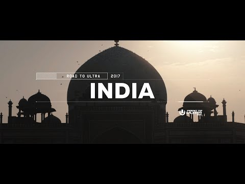 Road to Ultra India 2017 (Official 4K Recap)