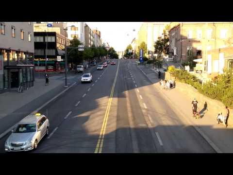 LG G3 4K videonäyte