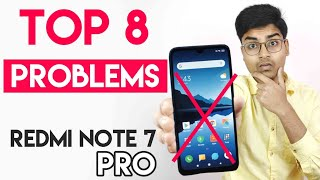 Problems with Redmi Note 7 Pro | Reasons not to Buy | Cons in Hindi