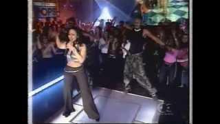 Watch Debelah Morgan Dance With Me video