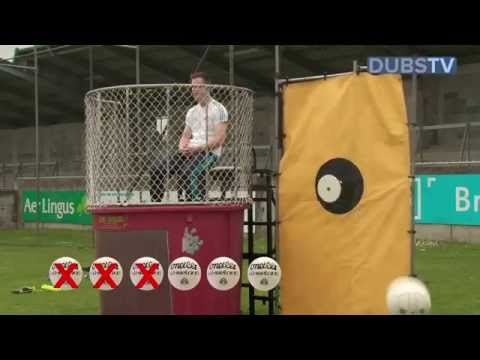 DubsTV - DUNK TANK 1/4 Final: Team Cluxton Vs Team Bastick