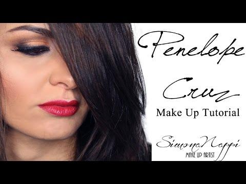 Penelope Cruz | Simona Nappi MUA