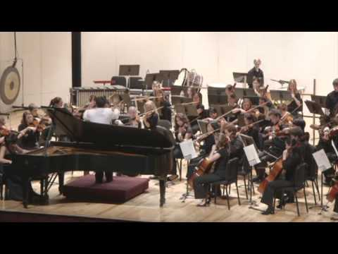 EMF video: Saint-Sans - Piano Concerto No. 2 in G minor, op.22, Andante sostenuto