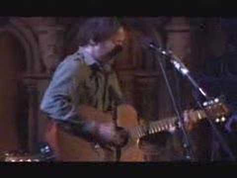 Damien Rice - Woman Like A Man (Union Chapel)