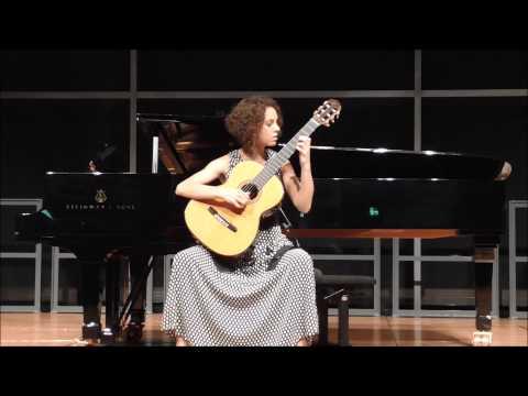 Скарлатти Доменико - Sonata K.376 (Fisk)