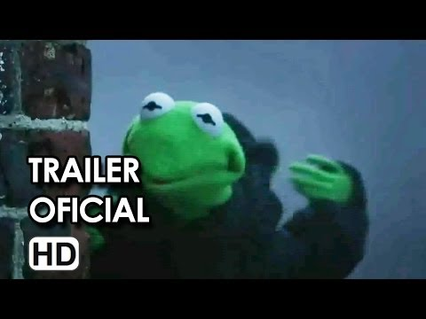 Muppets 2 Los Más Buscados Trailer en español (2014) HD