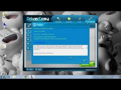 Смотреть - Driver Easy 4.6.6 crack serial.