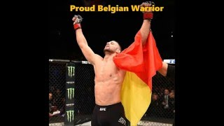 Tarec Saffiedine Highlights - UFC Proud Belgian Warrior