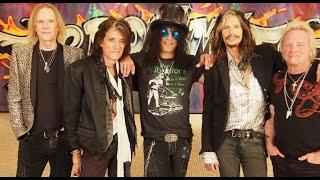 Watch Aerosmith Love Hurts video