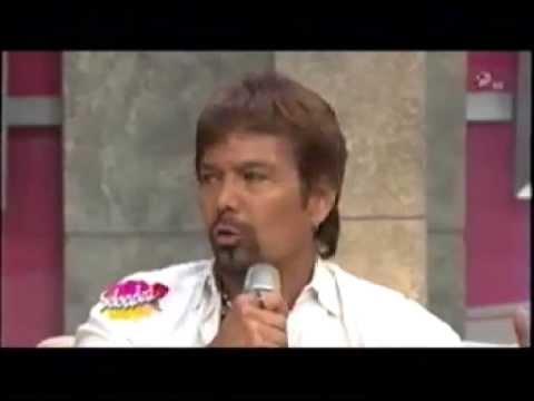 David Rojas en Sabadazo