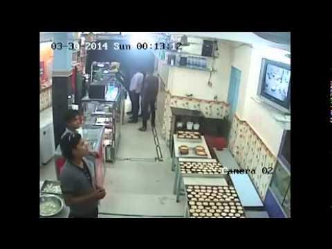 Brutal Murder Of Kartik Methia (ghosh) By Muslim Goons. video