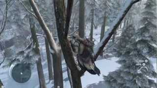 E3 Frontier Commented Gameplay Walkthrough | Assassin's Creed 3 [North America]