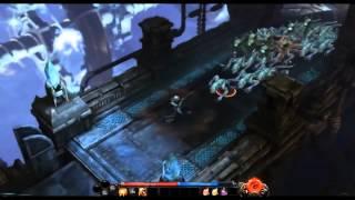 Lost Ark Online HD Trailer Gameplay Video 2015